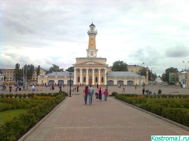 знакомства г мантурово костромской области